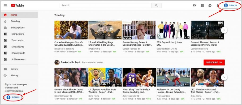 How to Make Money on YouTube Even if You are a Newbie 7