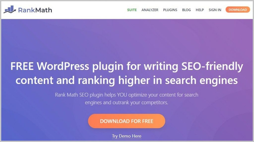 blog posting tool