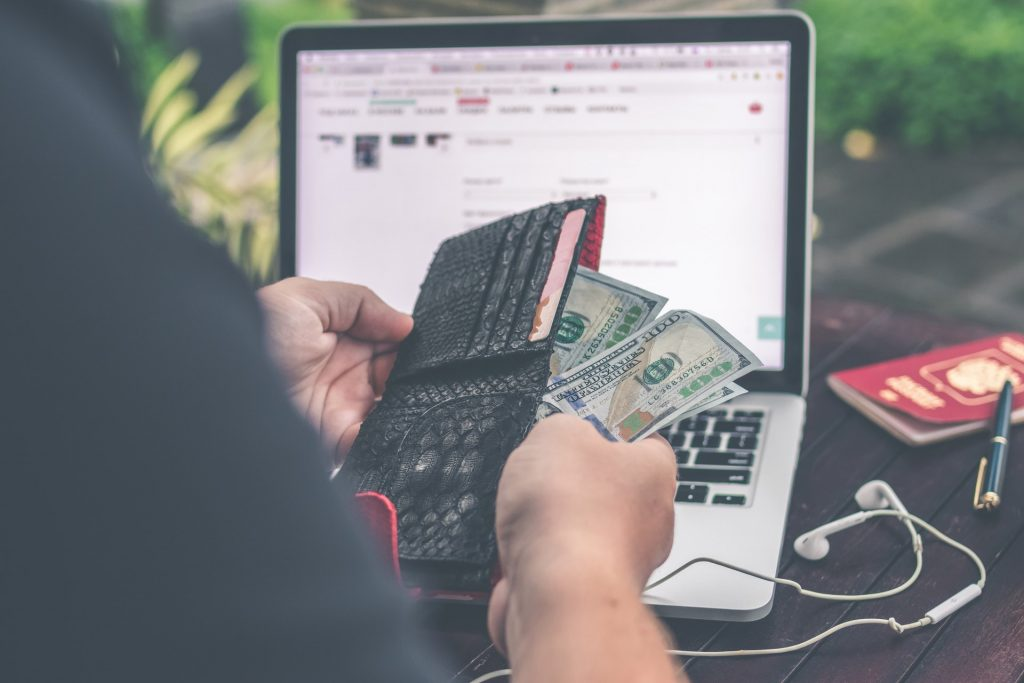 10 websites to make $100 per day