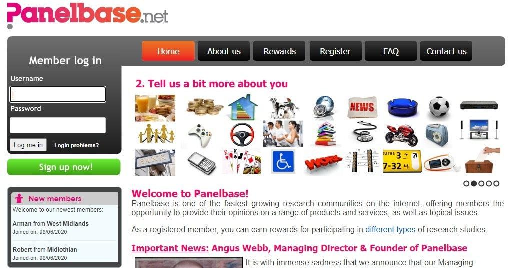 best survey sites that pay