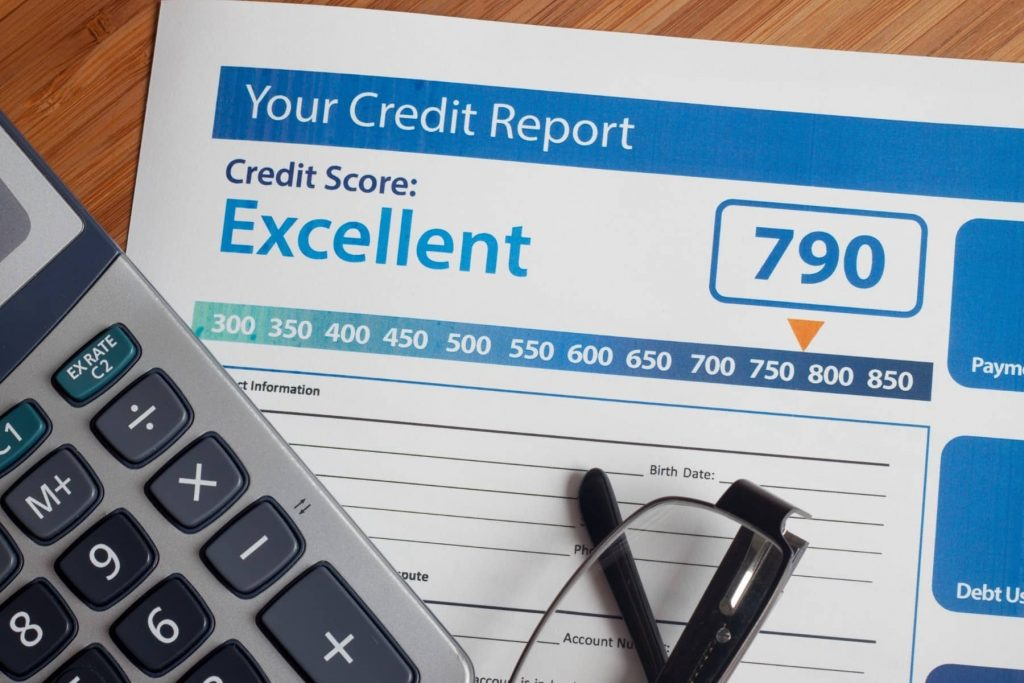 What Credit Score is Considered Good