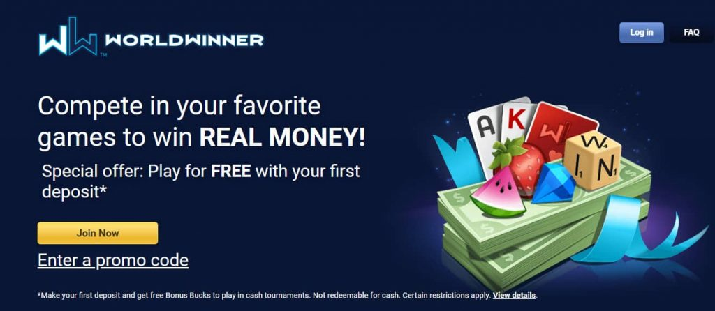 games where you can win real money